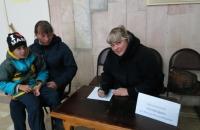 День открытых дверей в Ермаковском ЦД