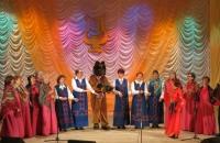 Районный фестиваль «С песней по жизни»