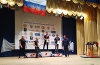 Чемпионат Ярославской области по армрестлингу! В Ермаковском ЦД.